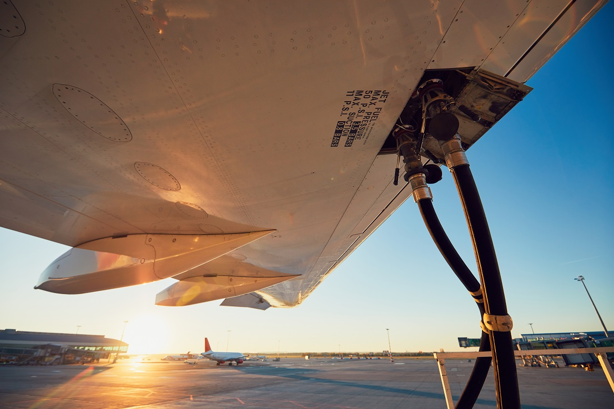 Aviation Fuel Solutions