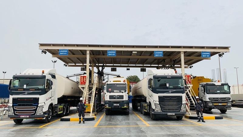 Premier - Truck Loading